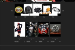 Biker-World-Home-Page