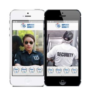 security mobile app