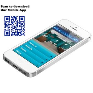sanitary suppliers mobile apps