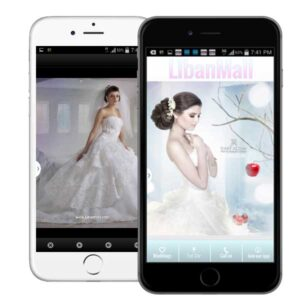 wedding services mobile apps