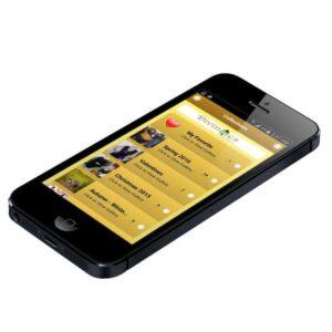 women fashion shop mobile app