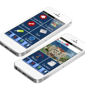 realty Lebanon real estate mobile app
