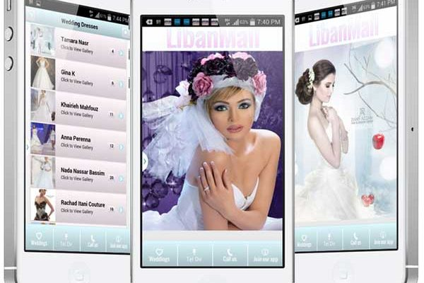 wedding guide mobile app