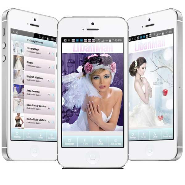 wedding guide mobile app