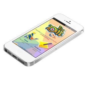 fun zone mobile app